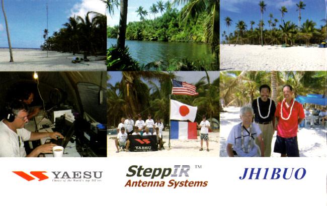kh8si 2005 american samoa